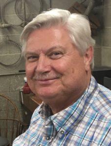 Tim Cox, WA0PTC, SK